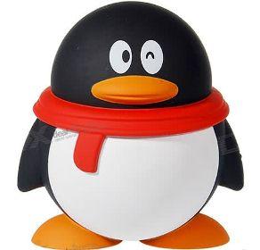 penguin speaker 1 اسپیکر طرح پنگوئن