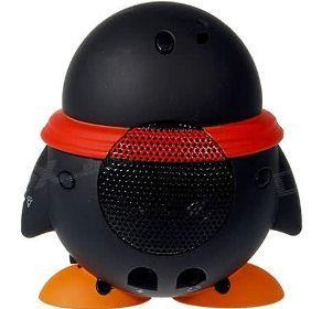 penguin speaker 2 اسپیکر طرح پنگوئن